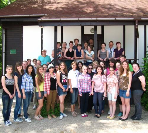 Совместный семинар_ШИК и FH Merseburg