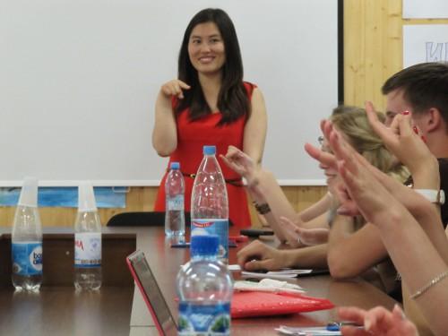 Встречаем новый сезон работы научных студенческих лагерей с ШИКом!
