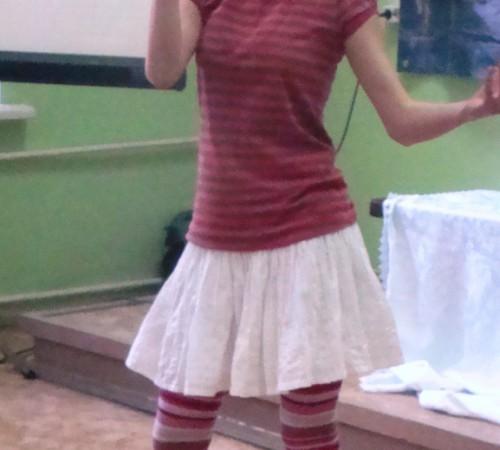 Малашкина Екатерина_МОУ СОШ 57 Arlekino Приз зрительских симпатий