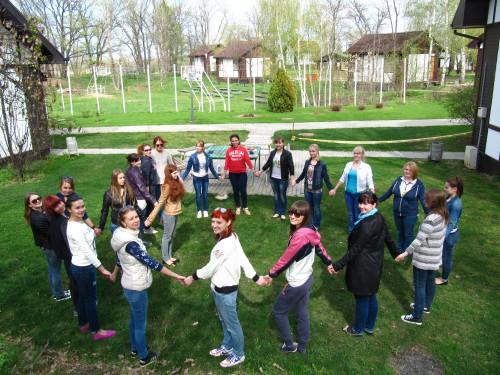 Студенты ИИЯ вновь побывали в ШИКе