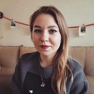 Терехова Дарья Валерьевна