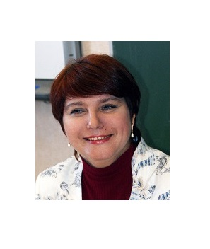 Рыченкова Любовь Александровна