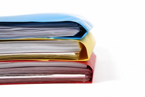 Основные документы по образовательному процессу