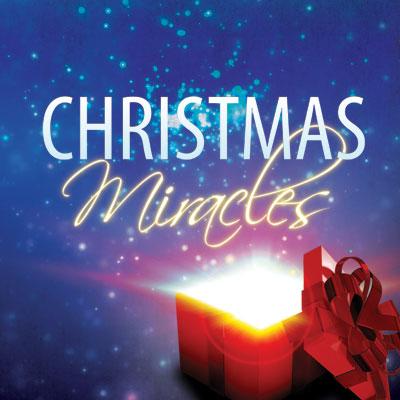 СКОРО! Фонетический конкурс «Christmas Miracles» (кафедра АЯиМП)