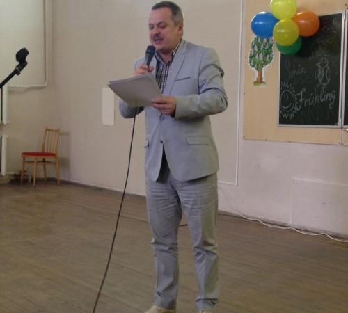 Kinderfest: награждение победителей