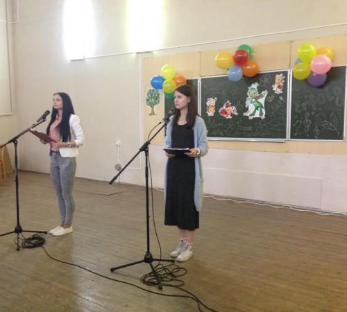 Kinderfest: наши ведущие